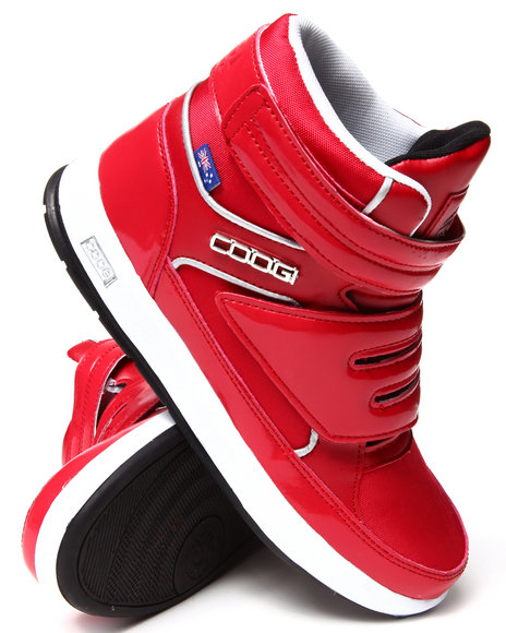 Coogi - Men Red Marky Ii Sneaker
