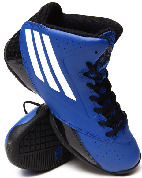 Adidas Blue 3 Series 2014 Sneakers