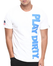 Shirts - PG Flag Tee