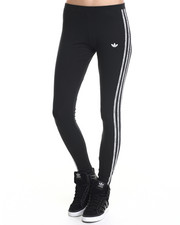 Adidas - 3 Stripe Leggings