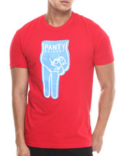 Panty Raiders - Foam Finger S/S Tee