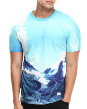 Buyers Picks - Glacier Sublimation Tee