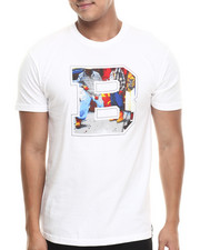 Men - I B Dice Game S/S Tee