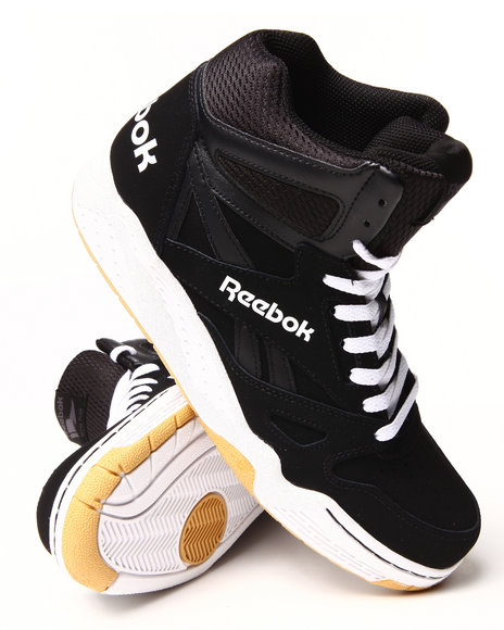 Reebok - Men Black Royal Bb4500 Sneakers