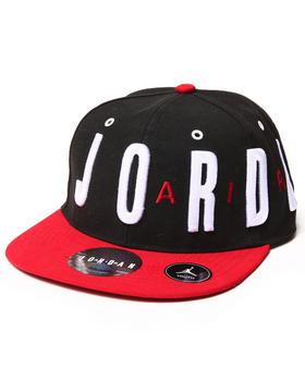 Air Jordan - AIR JORDAN SNAPBACK (8-20)