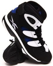 Footwear - Shaq Attaq IV Sneakers