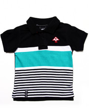 Boys - STAY LIFTED POLO (INFANT)