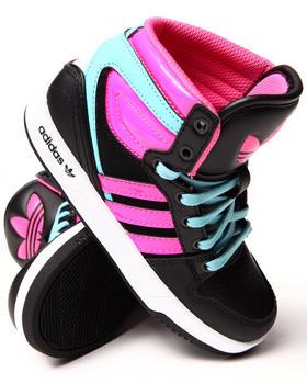 Adidas - Court Attitude K Sneakers (11-7)