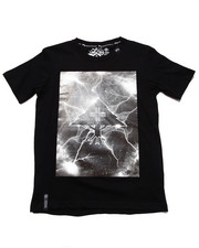 Boys - TREE STRIKER TEE (8-20)