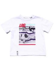 LRG - CONTOUR PANDA TEE (INFANT)
