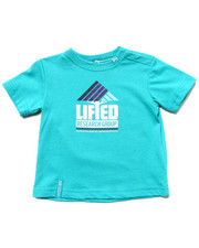 Boys - LIFTED RESEARCH TEE (INFANT)
