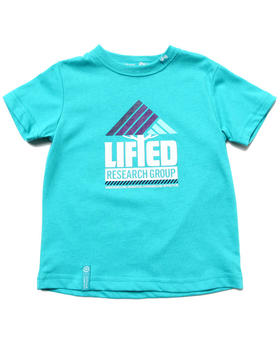 LRG - LIFTED RESEARCH TEE (2T-4T)