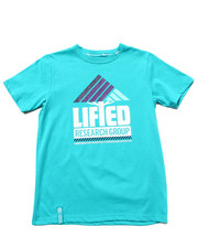 Boys - LIFTED RESEARCH TEE (8-20)