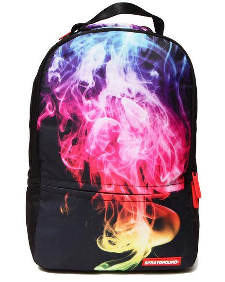 Sprayground Day Dream Backpack Black