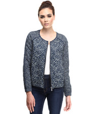 Maison Scotch - Vintage quilted Jacket
