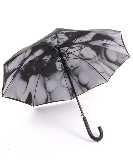 Akomplice Men Umbrella Multi