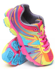 Pre-School (4 yrs+) - NB 890v4 Rainbow Sneakers (11-3)