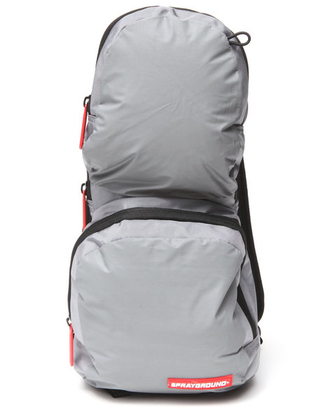 Sprayground Silver Clothing Accessories