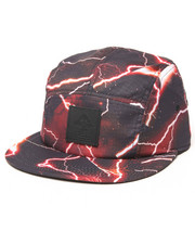 LRG - Cycling 5 - Panel Hat