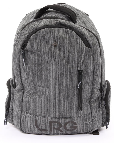 Lrg Research Collection Backpack Charcoal