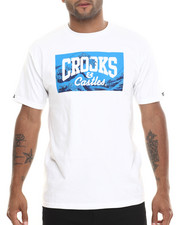 Crooks & Castles - Big Wave T-Shirt