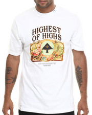 LRG - Highest Of Highs S/S Tee
