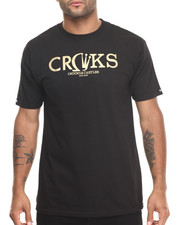 Crooks & Castles - Gleamin T-Shirt