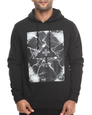 Big & Tall - Striker Pullover Hoodie