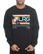 LRG - Retro Revival Crewneck Sweatshirt
