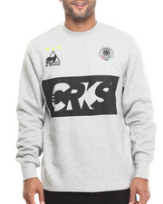 Crooks & Castles - Goalkeep Sweatshirt