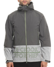 Men - Sporthief Anorak Jacket