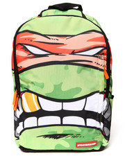 Sprayground - Teenage Mutant Ninja Turtles Orange Michelangelo Backpack
