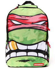 Sprayground - Teenage Mutant Ninja Turtles Red Rafael Backpack