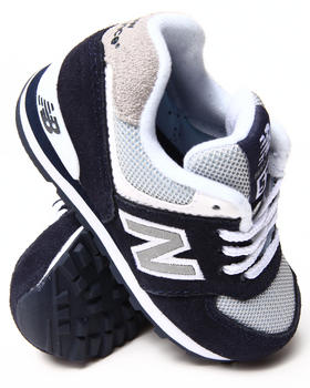 New Balance - 574 Core Sneakers (5-10)