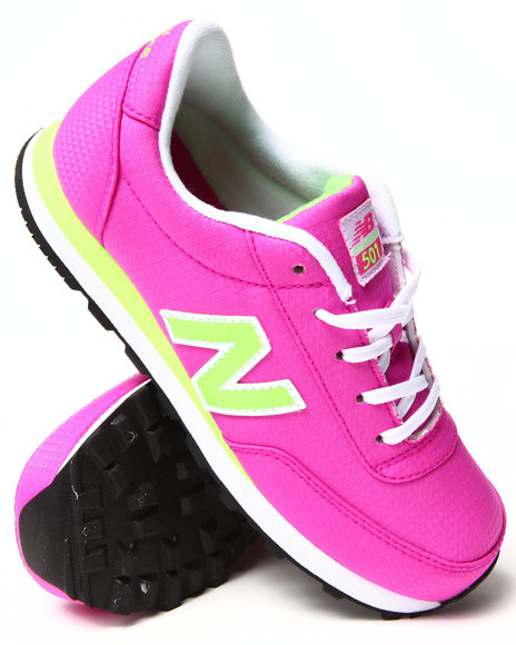 New Balance - 501 Wind Breaker Sneakers (11-7)