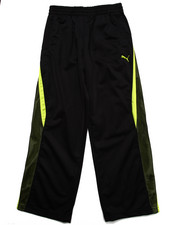 Sweatpants - PUMA MESH PANT (8-20)