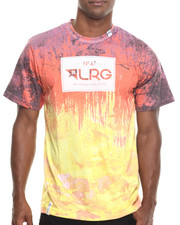 LRG - Roots People Sublimated S/S Tee