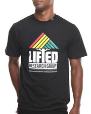 LRG - Lifted Research S/S Tee