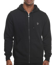 LRG - Research Collection Zip - Up Hoodie