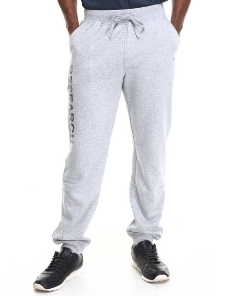 LRG Grey Research Collection Sweatpants