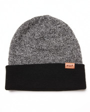 The Skate Shop - Reversible Mixed Yarn Beanie