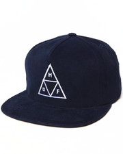The Skate Shop - Triple Triangle Snapback Cap