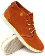 Footwear - Mercer Sneakers