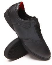 The Skate Shop - Dylan Burnished Black Sneakers