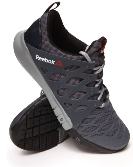 Reebok - Men Black Reebok Zrx Tr Sneakers