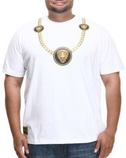 Eight 732 - Chain T-Shirt (B&T)