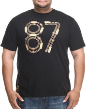 Men - 87 T-Shirt (B&T)