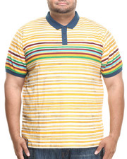 LRG - Squad Up S/S Polo (B&T)