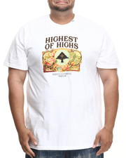 LRG - Highest Of Highs S/S Tee (B&T)
