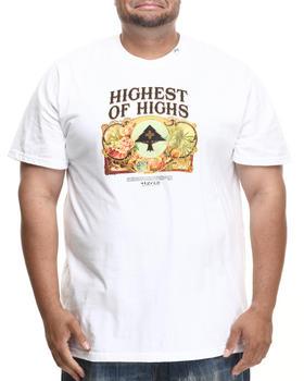 LRG - Highest Of Highs S/S Tee (B&T)
